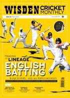 Wisden Cricket Magazine Issue MAR 20