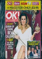 Ok Bumper Pack Magazine Issue NO 1213