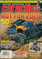 Radio Control Car Action Magazine Issue JAN 20