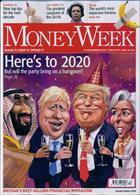 Money Week Magazine Issue NO 979