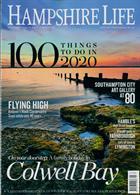 Hampshire Life Magazine Issue JAN 20