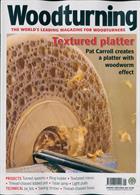 Woodturning Magazine Issue JAN 20
