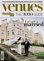 Wedding Ideas Guide To Venue Magazine Issue 2020