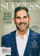 Success Magazine Issue JAN-FEB