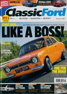 Classic Ford Magazine Issue FEB 20