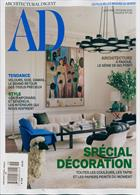 Architectural Digest French Magazine Issue NO 158