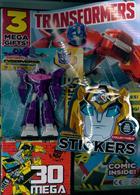 Transformers Rid Magazine Issue NO 51