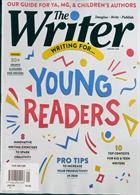 The Writer Magazine Issue JAN 20