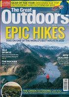 The Great Outdoors (Tgo) Magazine Issue FEB 20