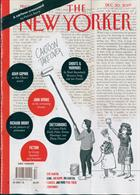 New Yorker Magazine Issue 30/12/2019