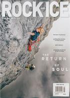 Rock And Ice Magazine Issue JAN 20