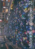 Historical Materialism Magazine Issue 07