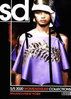 Show Details Milano Magazine Issue S/S 2020