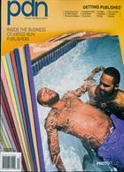 Photo District News Magazine Issue NOV/DEC19