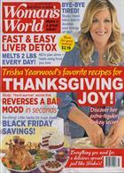 Womans World Magazine Issue 25 NOV 19