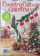 Country Cottage Magazine Issue XMAS 19