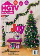 Hgtv Magazine Issue DEC 19