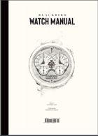 Blackbird Watch Manual Magazine Issue