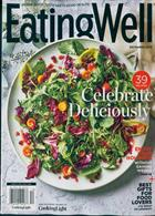 Eating Well Magazine Issue DEC 19