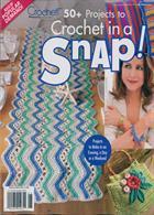 Crochet Magazine Issue DEC 19