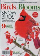 Birds And Blooms Magazine Issue DEC/JAN19