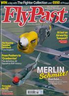 Flypast Magazine Issue FEB 20