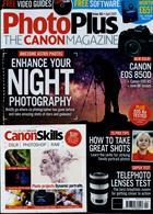 Photoplus Canon Edition Magazine Issue APR 20
