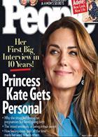 People Magazine Issue 02/03/2020