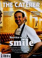Caterer And Hotelkeeper Magazine Issue 21/02/2020