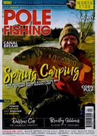 Pole Fishing Magazine Issue APR 20