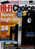 Hi Fi Choice Magazine Issue MAR 20