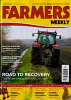 Farmers Weekly Magazine Issue 28/02/2020