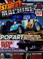Street Machine Magazine Issue MAR 20