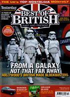 Best Of British Magazine Issue MAR 20