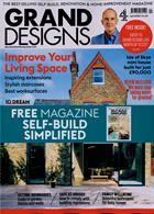 Grand Designs Magazine Issue APR 20