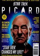 Star Trek Picard Off Coll Edi Magazine Issue ONE SHOT