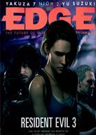 Edge Magazine Issue APR 20