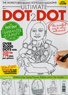 Ultimate Dot 2 Dot Magazine Issue NO 53