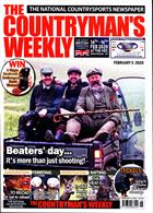 Countrymans Weekly Magazine Issue 05/02/2020