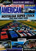 Classic American Magazine Issue MAR 20