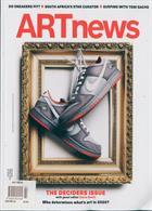Art News Magazine Issue WINTER