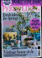 Period Living Magazine Issue APR 20