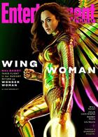 Entertainment Weekly Magazine Issue MAR 20
