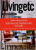 Living Etc Magazine Issue APR 20
