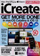 I Create Magazine Issue NO 209