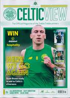 Celtic View Magazine Issue VOL55/25