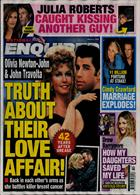 National Enquirer Magazine Issue 02/03/2020