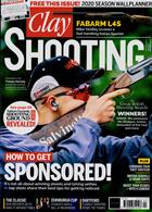 Clay Shooting Magazine Issue APR 20