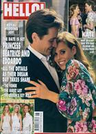 Hello Magazine Issue NO 1622