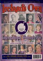 Ireland's Own Magazine Issue NO 5751